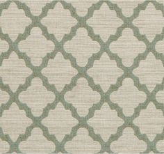 Casablanca Geo-Aquamarine Fabric from Dwell Studio - $49.90 but out of stock... pffft
