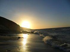 Jericoacoara Beach - Ceará - Brasil
