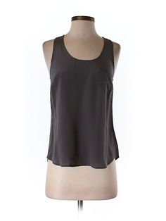 Check it out—Fei Sleeveless Silk Top for $24.99 at thredUP!