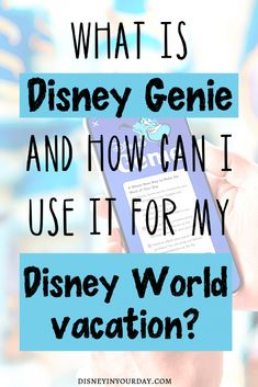 Disney Genie app for Disney World: what you need to know - Disney in your Day Disney World Planning, Disney World Vacation, Space Mountain, Disney Tips, Need To Know, App, How To Plan, Apps