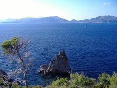 Bay of Pollensa, Mallorca