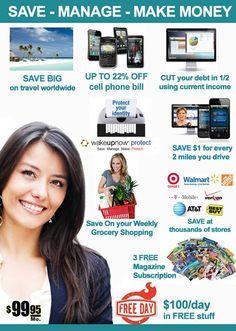 Can you see the big picture?  #Savings #earning #discounts #income #money @david_crazyass_sylne @sandou1988 http://cicam7.wakeupnow.com