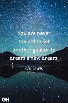 C.S. Lewis - GoodHousekeeping.com
