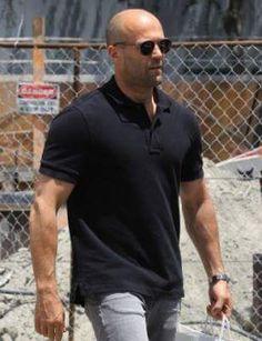 Amo esse cara, ele é the best - Jason StathaM...