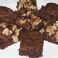 Brownies (Gluten-Free)