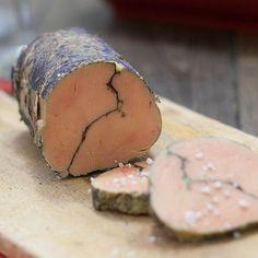 14 recettes de foie gras maison