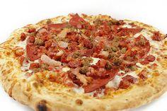 Pizza du Parc