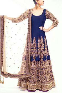 Anarkali Bridal Salwar Kameez Designer Indian Dress Bollywood ethnic party…