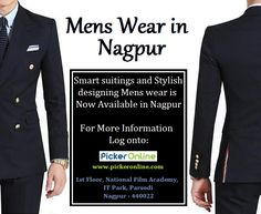Good options, Best quality, and amazing price: Mens wear in Nagpur