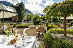 Wellness Spa, Austria, Table Settings, Holidays, Kaprun, Alps, House, Holiday, Place Settings