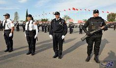 احتياطات أمنية استثنائية في أقاليم تونس الكبرى: إتخذت الإدارة العامة للأمن الوطني في وزارة الداخلية إحتياطاتها الأمنية الاستثنائية في…
