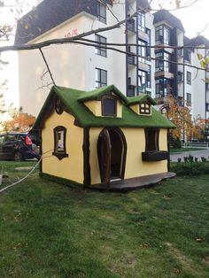 Детский домик Ua, Bird, Outdoor Decor, House, Home Decor, Decoration Home, Home, Room Decor, Birds