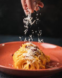 "Pasta Mood 🍝 ""Don't be upsetti - eat some spaghetti"" they say, right? 😄 . Shots for @23reasons_tirol .  #foodphotography #moodyphotography #canondeutschland #foodphotographyandstyling  #foodphotooftheday #foodphotoshoot #foodphotograph #foodphotography #foodphotononstop #foodphotographyprops #foodfotografie #canonlife #canonphotographers #canonlens #restaurantphotography #restaurantphotographer #moodyphoto #foodphotographytips #visitinnsbruck #spaghetticarbonara #spaghettifood… Food Photography Props, Spaghetti, Shots, Pasta, Restaurant, Mood, Ethnic Recipes, Inspiration, Professional Photography"