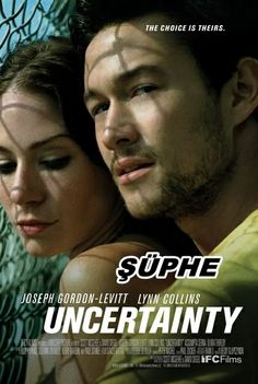 Suphe - Uncertainty - 2009 - DVBRip Film Afis Movie Poster