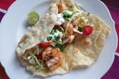 Commit This Easy Shrimp Tacos Recipe to Memory. And if you are really feeling bold, you can make your own tortillas from scratch.