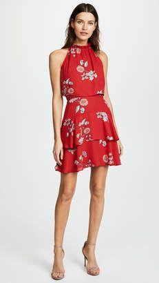 Shop for BB Dakota Cadence Floral Dress at ShopStyle.com
