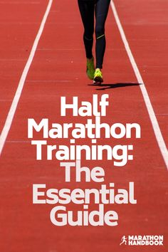 This awesome half marathon training guide took me through every element of my half marathon preparation - I also loved the free access to the half marathon training plans! Beginner Half Marathon Training, Half Marathon Tips, Half Marathon Motivation, Running Half Marathons, Marathon Running, Running Humor, Running Workouts, Running Tips, Road Running