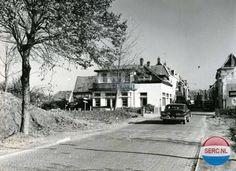Nobelstraat Brielle (jaartal: 1960 tot 1970) - Foto's SERC