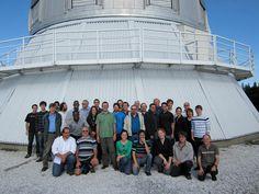 Les astrophysiciens du CRAQ à l'OMM Louvre, Building, Travel, Image, Buildings, Viajes, Traveling, Tourism, Louvre Doors