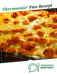 Gnocchi in Paprika-Tomaten-Sauce von Sarina Nicki. Ein Thermomix ® Rezept aus der Kategorie sonstige Hauptgerichte auf www.rezeptwelt.de, der Thermomix ® Community.