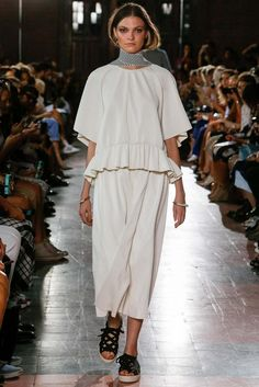 Rodebjer Spring 2015 Ready-to-Wear - Collection - Gallery - Look 1 - Style.com