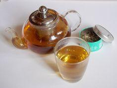 KUSMI TEA REVIEW : the # Detox tea (more photos on the blog)