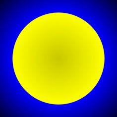 Akiyoshi Kitaoka - Full moon