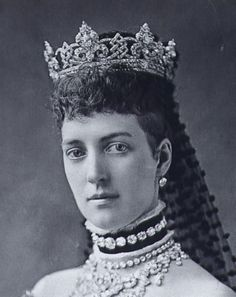 Queen Alexandra of England