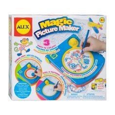 Alex Toys Magic Picture Maker