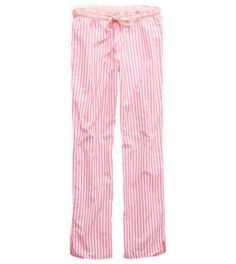 NYC Pink Aerie Sleep Pant