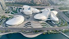 China Architecture, Futuristic Architecture, Sustainable Architecture, Architecture Office, Pavilion Architecture, Residential Architecture, Contemporary Architecture, Cultural Architecture, Contemporary Art
