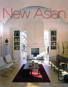New Asian Home By Kendra Langeteig