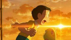 Penayangan Film Doraemon: Nobita no Shin Kyouryuu di Tunda – Anime Saku