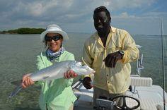 Andros Bahamas www.guidesforflyfishing.com