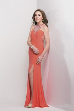 Kasey J Prom Dress available at Special Occasion By Chantal in Ottawa!