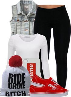 """I just need a break, I'm just tryna get away..."" by mindlesscupkake421 ❤ liked on Polyvore"