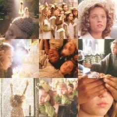 a little princess, film stills, and Liesel Matthews image