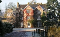 Llanwenarth House