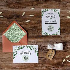 #Nature 🌿 #Hochzeit #Einladung #savethedate #papeterie #hochzeitsdekoration #hochzeitseinladung #heiraten #einladungskarte #design #grafik #vorarlberg #dornbirn #hochzeitsinspiration #wedding #weddingstationery #invitation #weddinginvitation #weddinginspiration