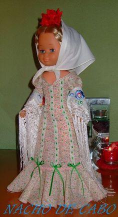 mi muñeca! - ¿madrileña preciosa?