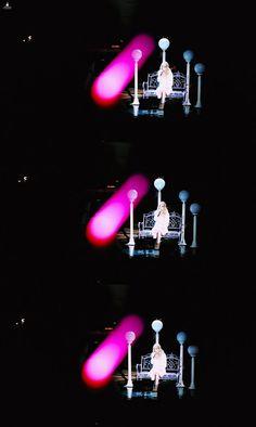 AUORORA 오로라 @aurora39516 #태연 #TAEYEON 제일 이쁜 색: 핑크색