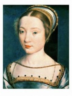 Claude of France, consort of Francois I. EXCERPT: 'Queen Claude was known for being the first French Queen to run an honourable school for young ladies, which she used to pass on her kind-hearted ways. Through her school, she would teach young ladies to act in a proper and virtuous manner.' Claude was but one influence upon Anne Boleyn during her time in France.
