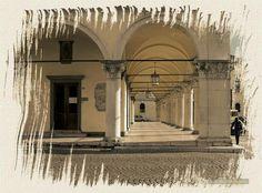 Belluno, piazza Duomo.