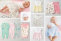 Summer brights - Girls | Summer brights - Girls | Newborn | Next: United States of America