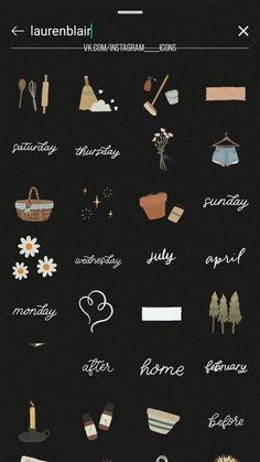 Instagram Blog, Frases Instagram, Instagram Words, Instagram Emoji, Instagram Editing Apps, Iphone Instagram, Instagram Frame, Story Instagram, Instagram And Snapchat