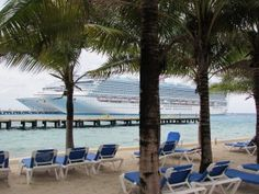 5 things to do when visiting Cozumel on a cruise.