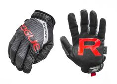Rogue Mechanix Vented Gloves - awesome