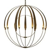 Double Cirque Large Scale Chandelier by Hubbardton Forge
