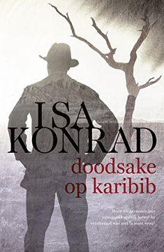 Doodsake op Karibib (Afrikaans Edition) by [Konrad, Isa]