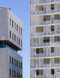 Gallery of La Mantilla / Jacques Ferrier architecture - 3